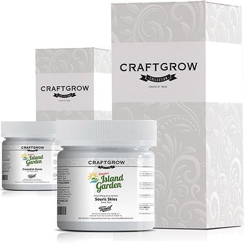 Craftgrow product