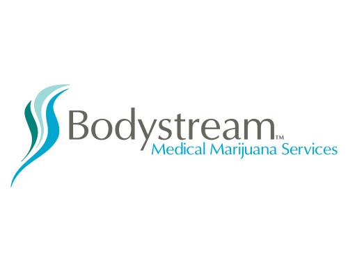 Bodystream logo