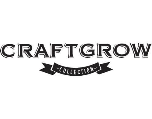 CraftGrow logo