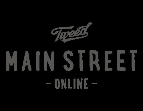 Tweed Main Street