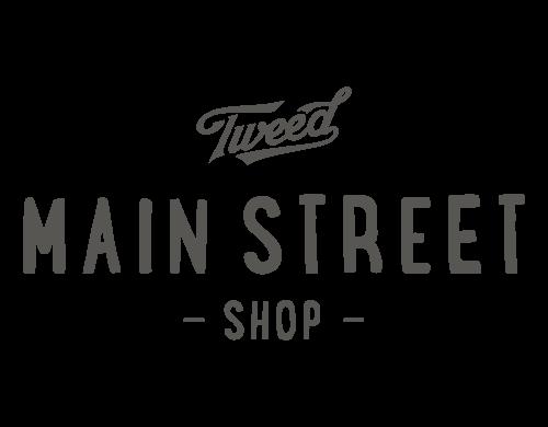 Tweed Main Street Shop