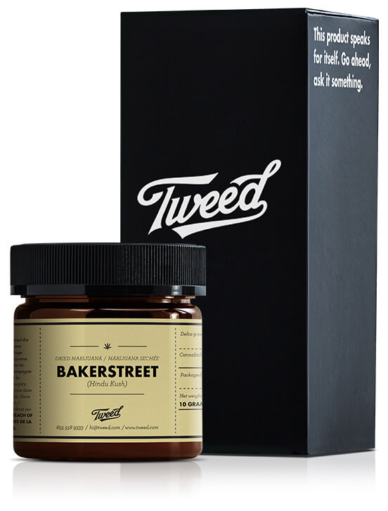 Tweed Bakerstreet product