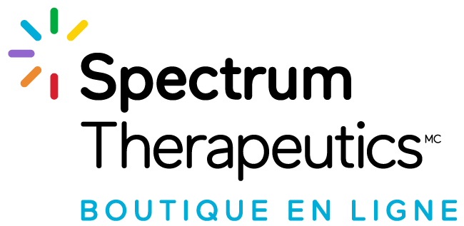 Spectrum Cannabis boutique en ligne