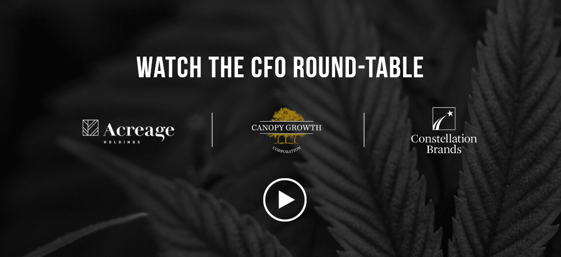Watch the CFO Round-Table